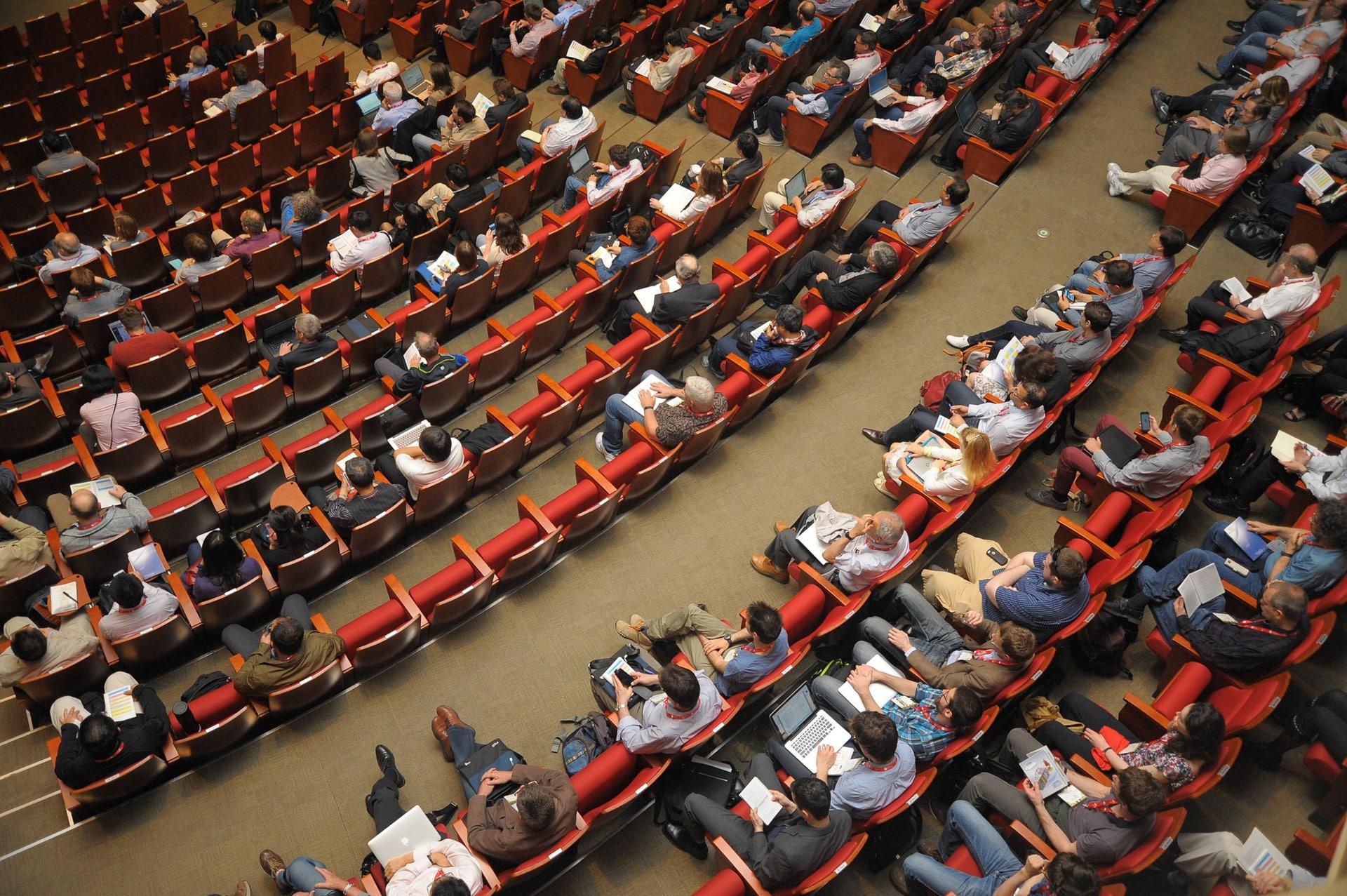 Conférence santé organisée