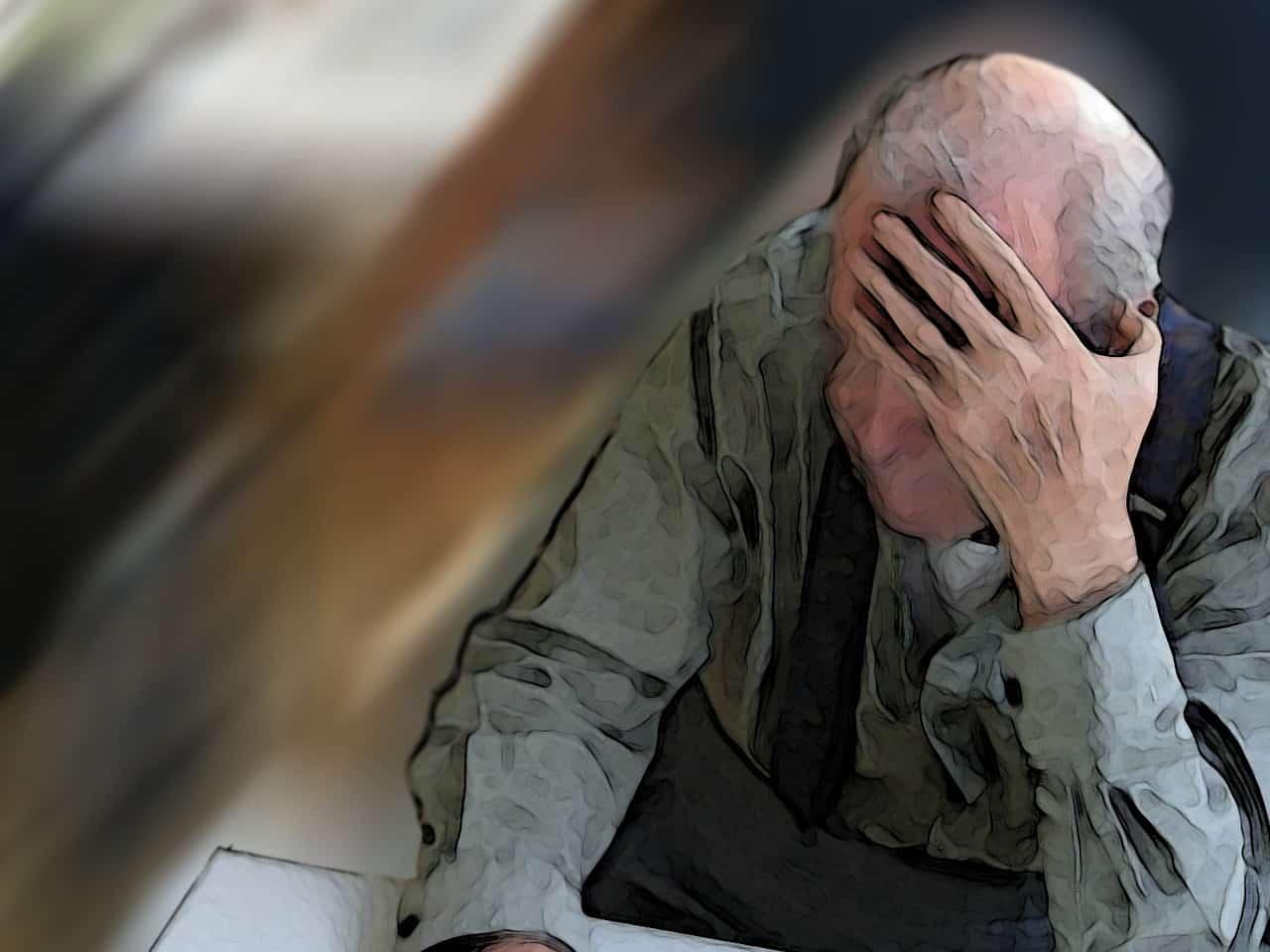 symptôme alzheimer précoce