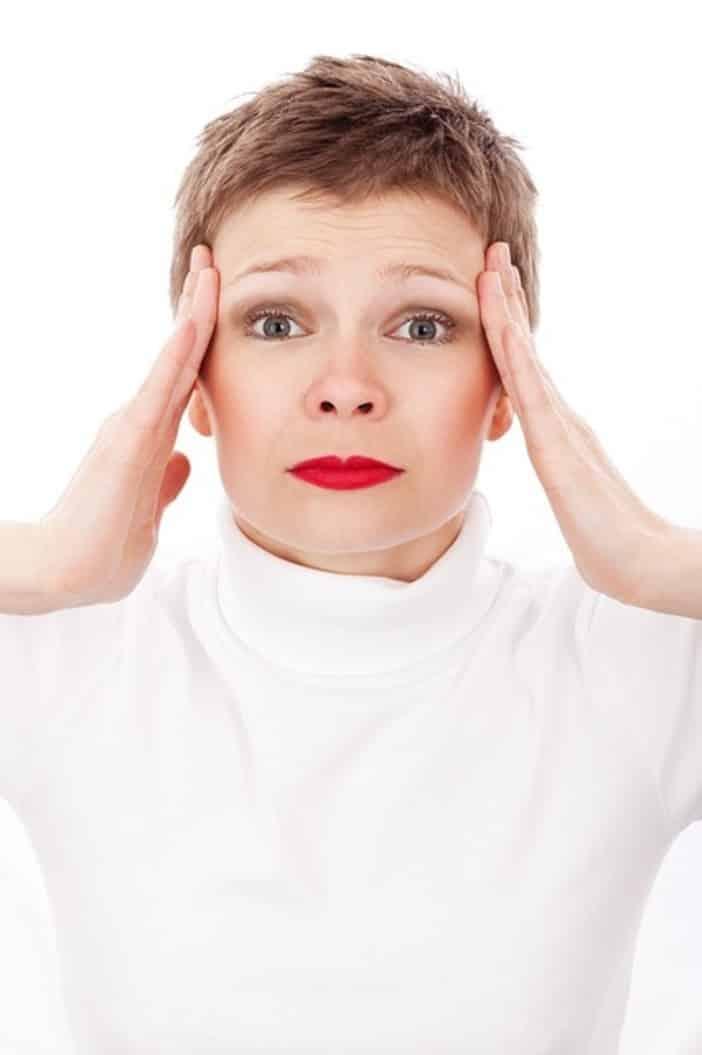 Deux techniques pour diminuer les migraines