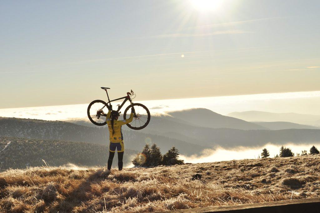 Sport : renforcer son cardio en montagne