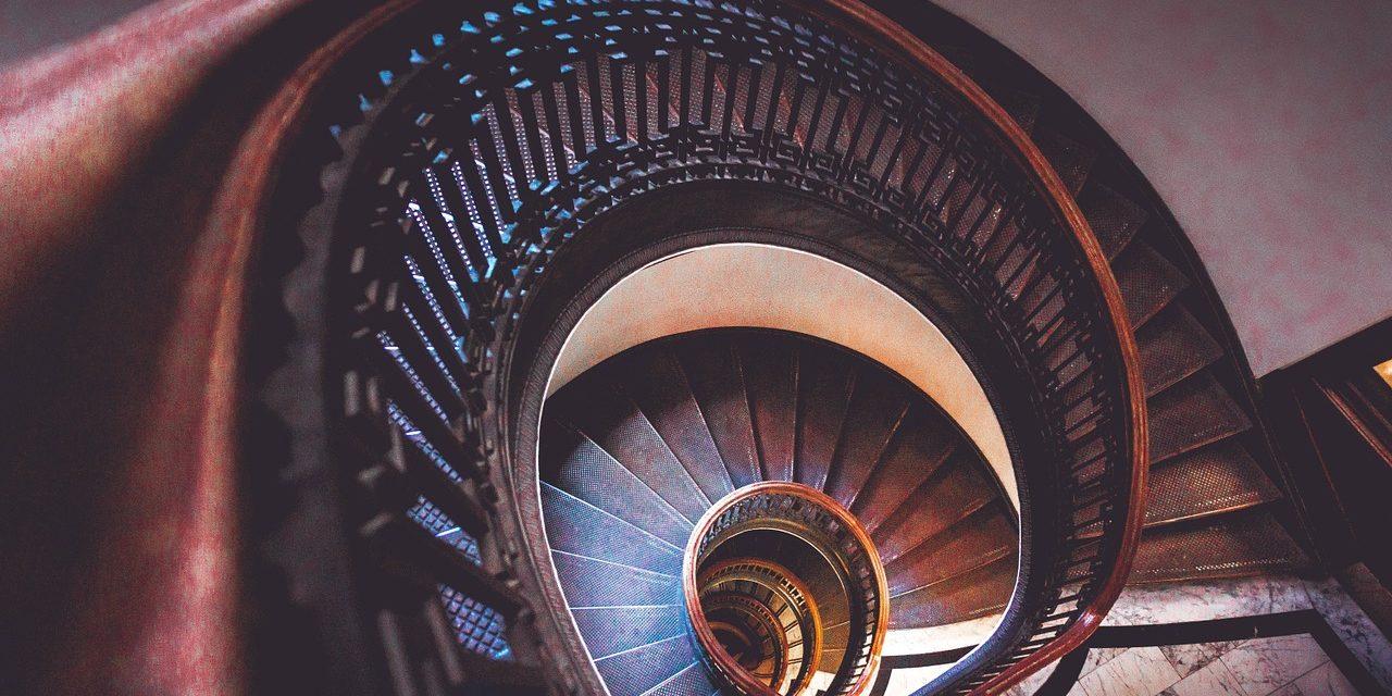 Un monte escalier réduit la perte d'autonomie des seniors