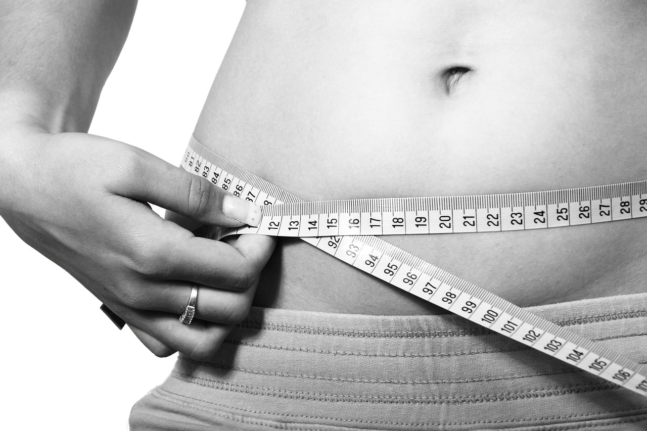 Les solutions pour perdre du poids naturellement