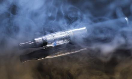 Envisagez l'e-cigarette pour arrêter le tabac