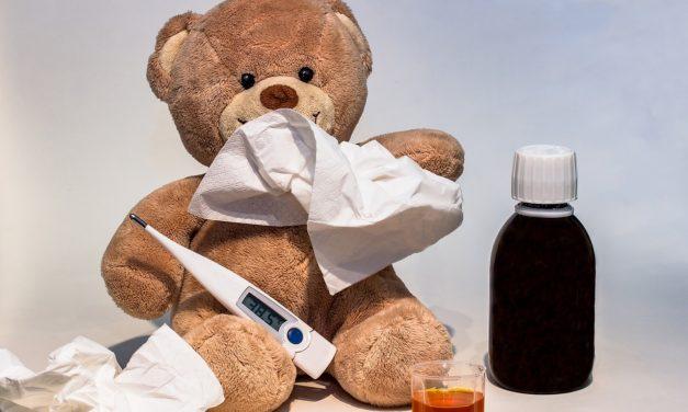 Fièvre : quelle est la meilleure façon de prendre sa température