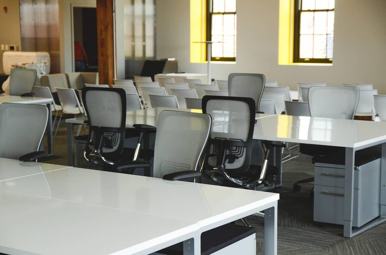 L'importance d'avoir une assirse ergonomique au travail