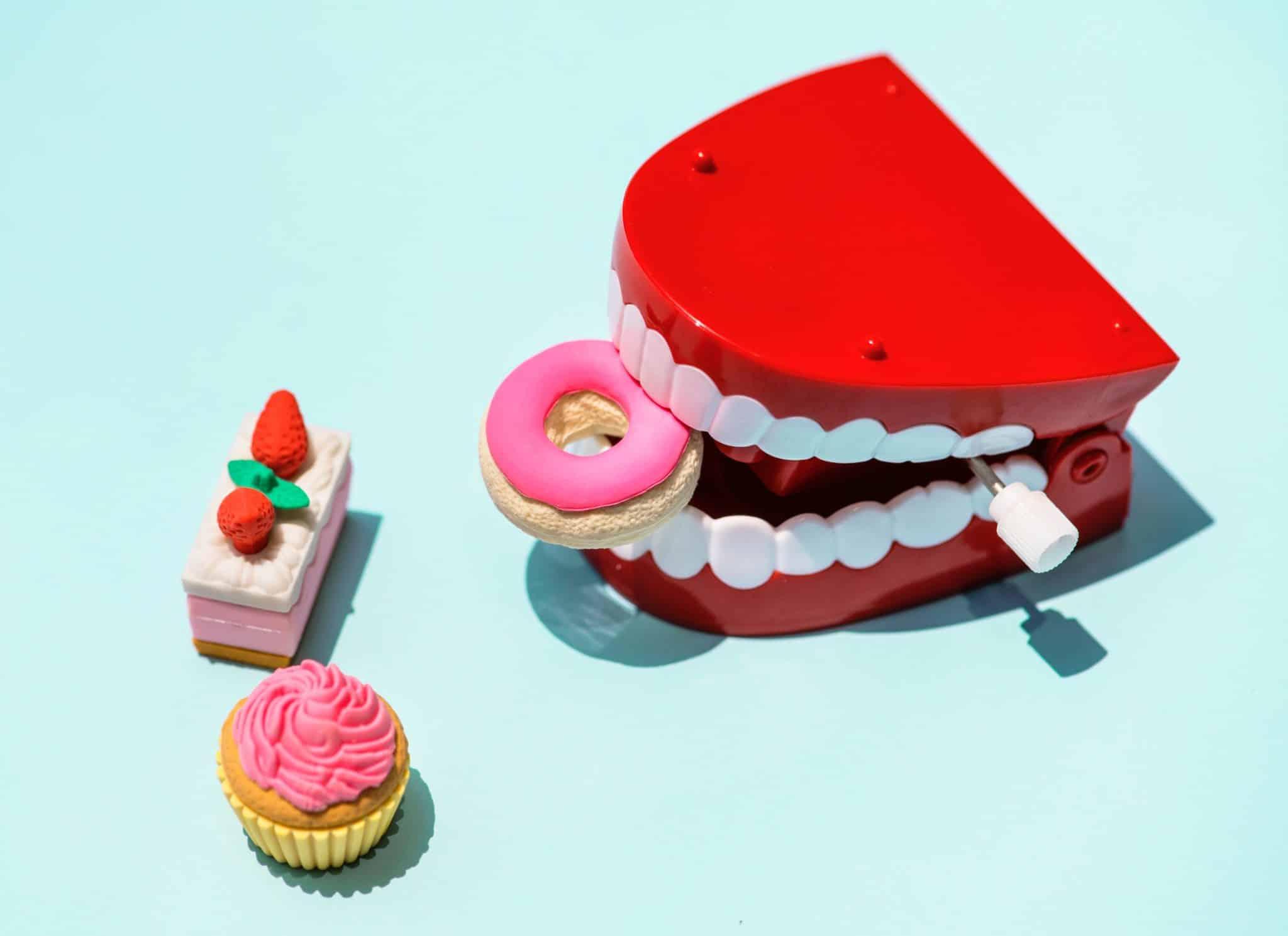 L'hygiène de la bouche