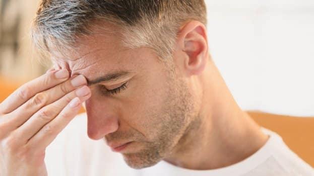 Migraine causée par le bruit