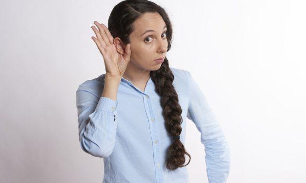 Problèmes d'audition : quelles sont les solutions ?