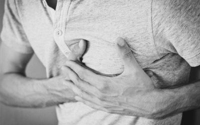 Un appareil pour prévenir l'infarctus de la myocarde