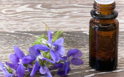 La Fleur de bach : un bon remède contre l'insomnie