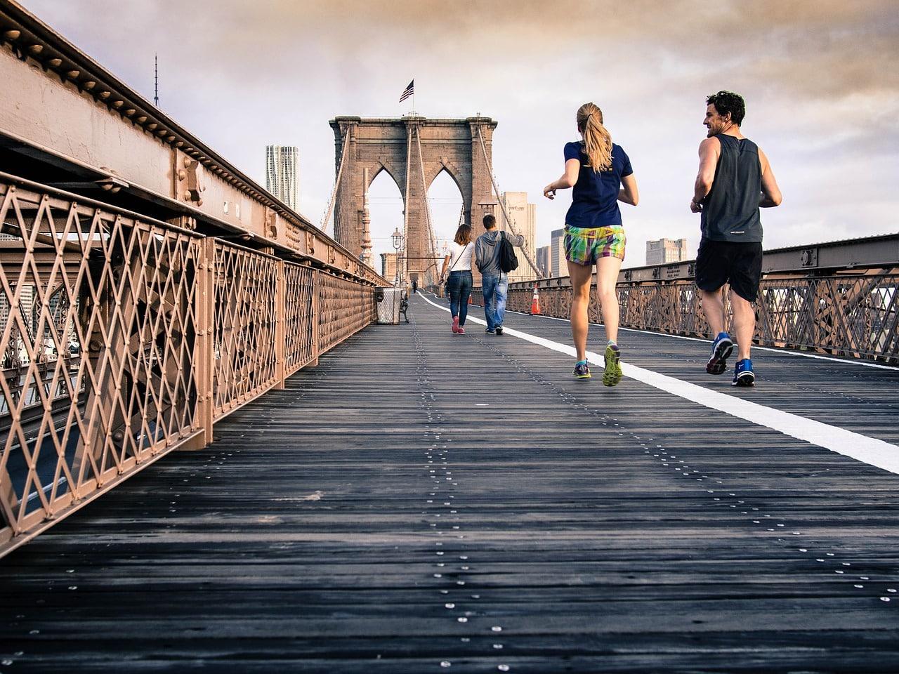 La pratique du sport avec de l'asthme