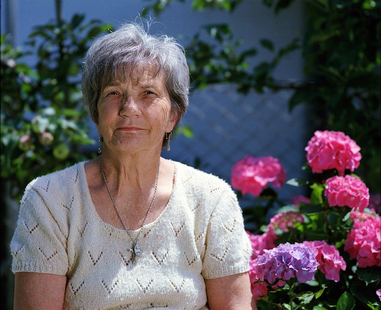 La vie en résidence pour seniors