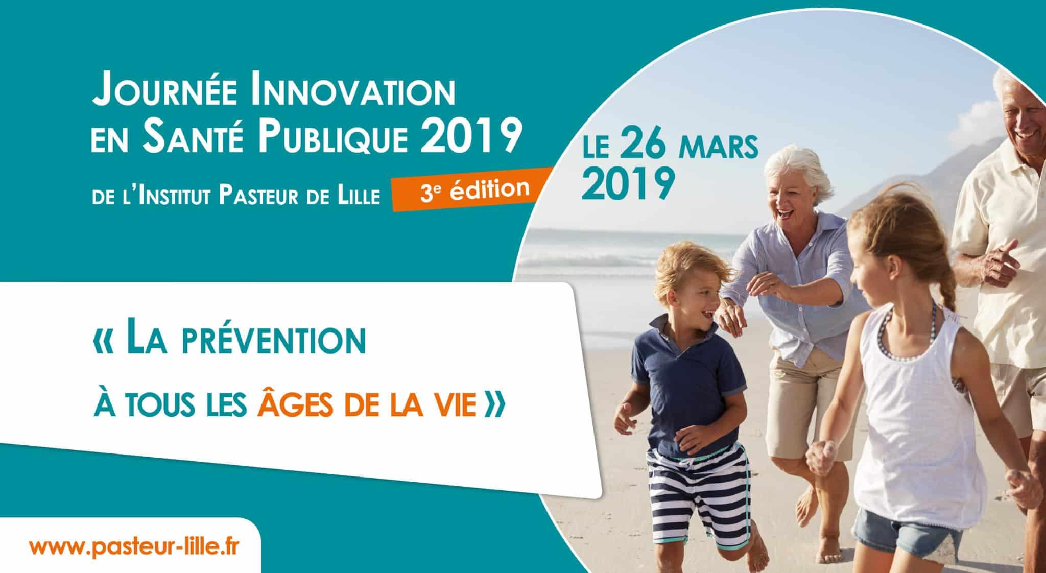 3ème journée d'innovation en santé publique