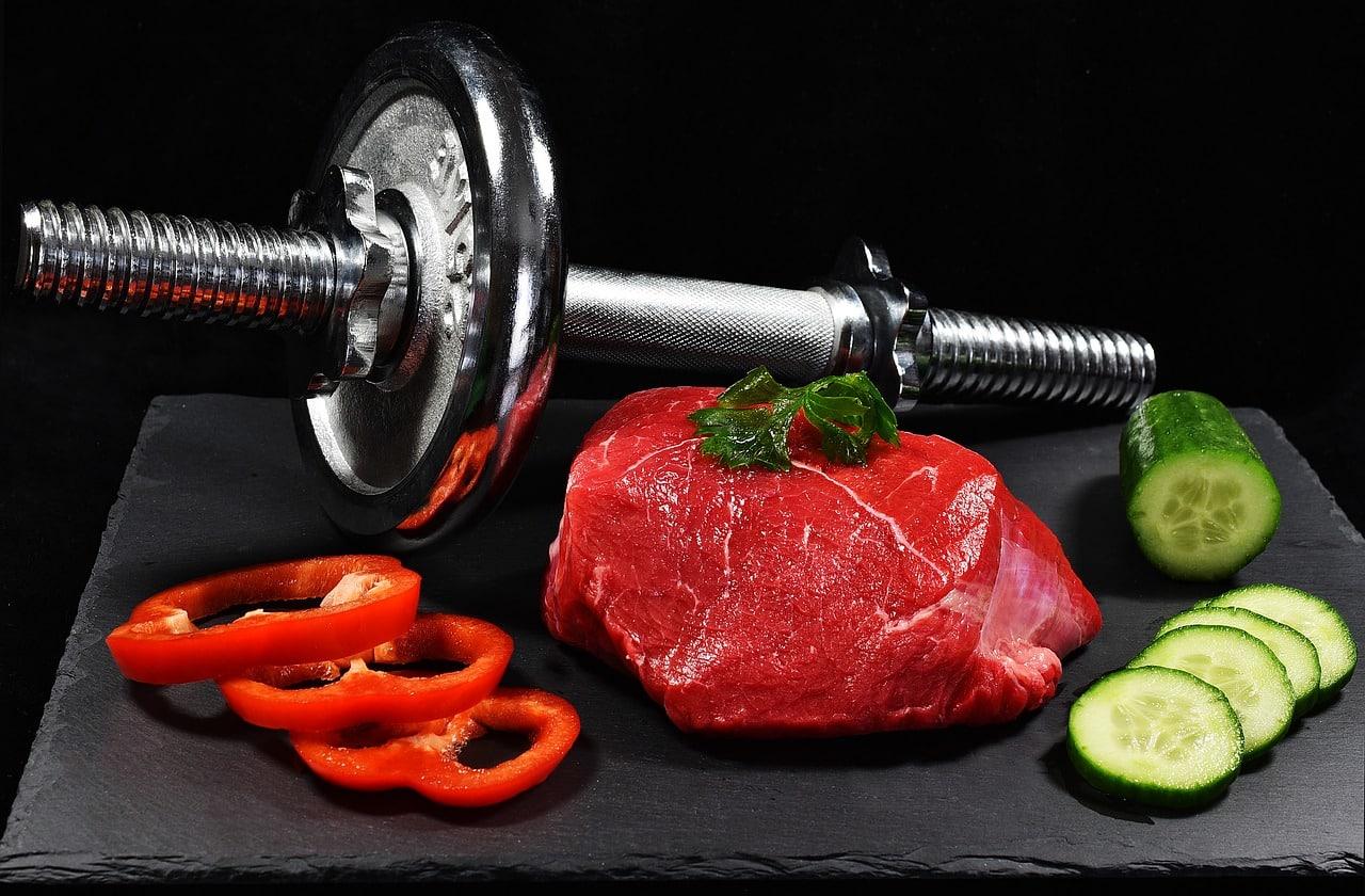 Une alimentation adaptée au sport pratiqué