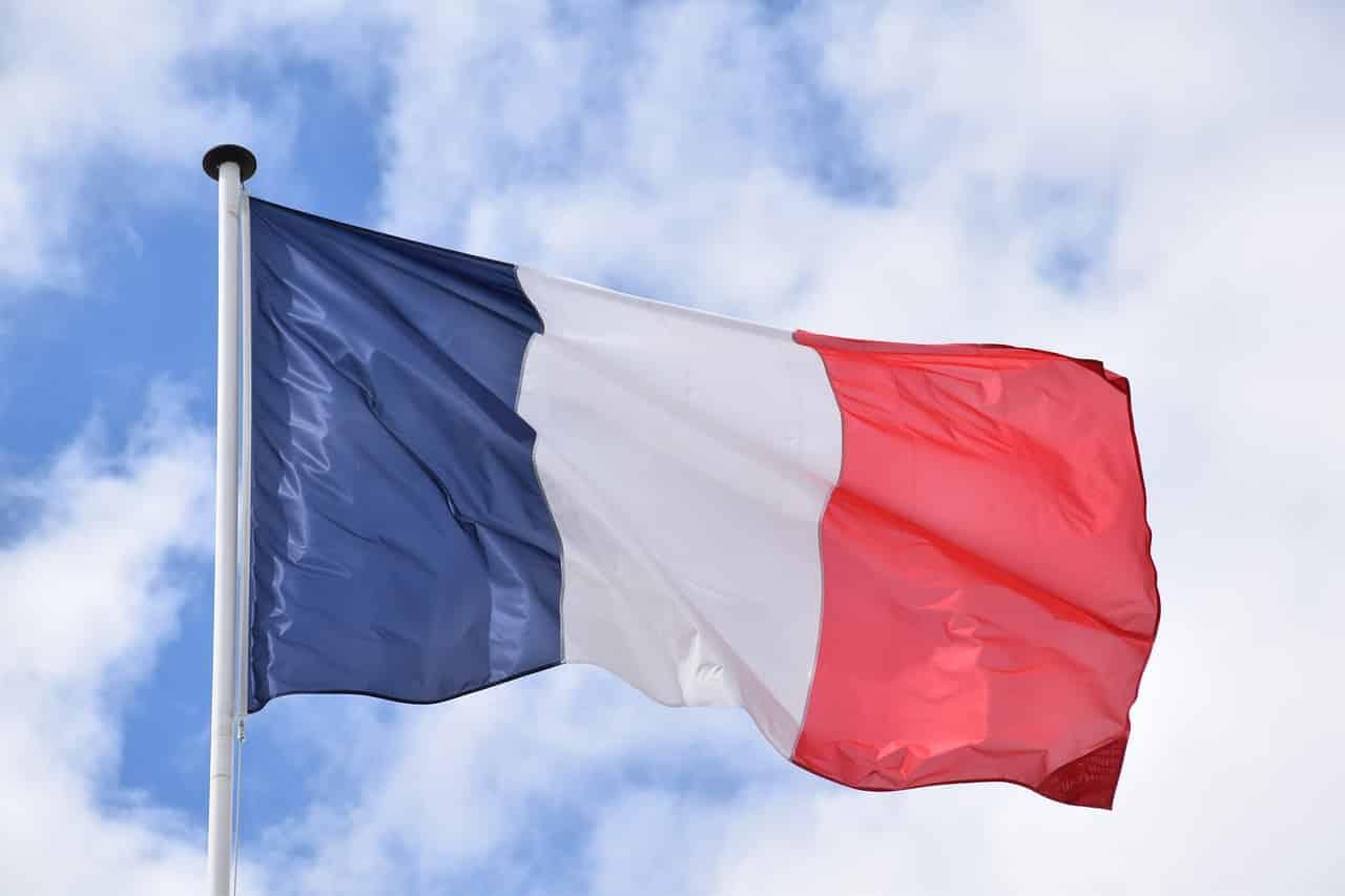 Les drapeau Français