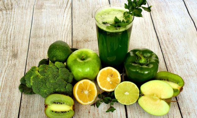 Les boissons detox : pour un meilleur transit intestinal