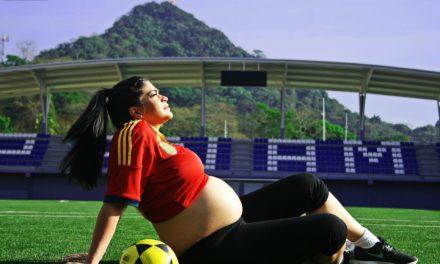 Pratiquer le sport pendant la grossesse : c'est possible