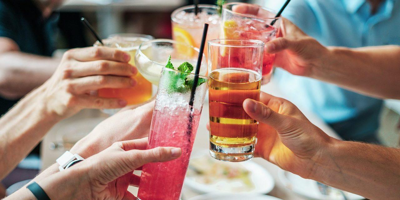 Alcoolisme : même occasionnelle, la surconsommation fait des ravages