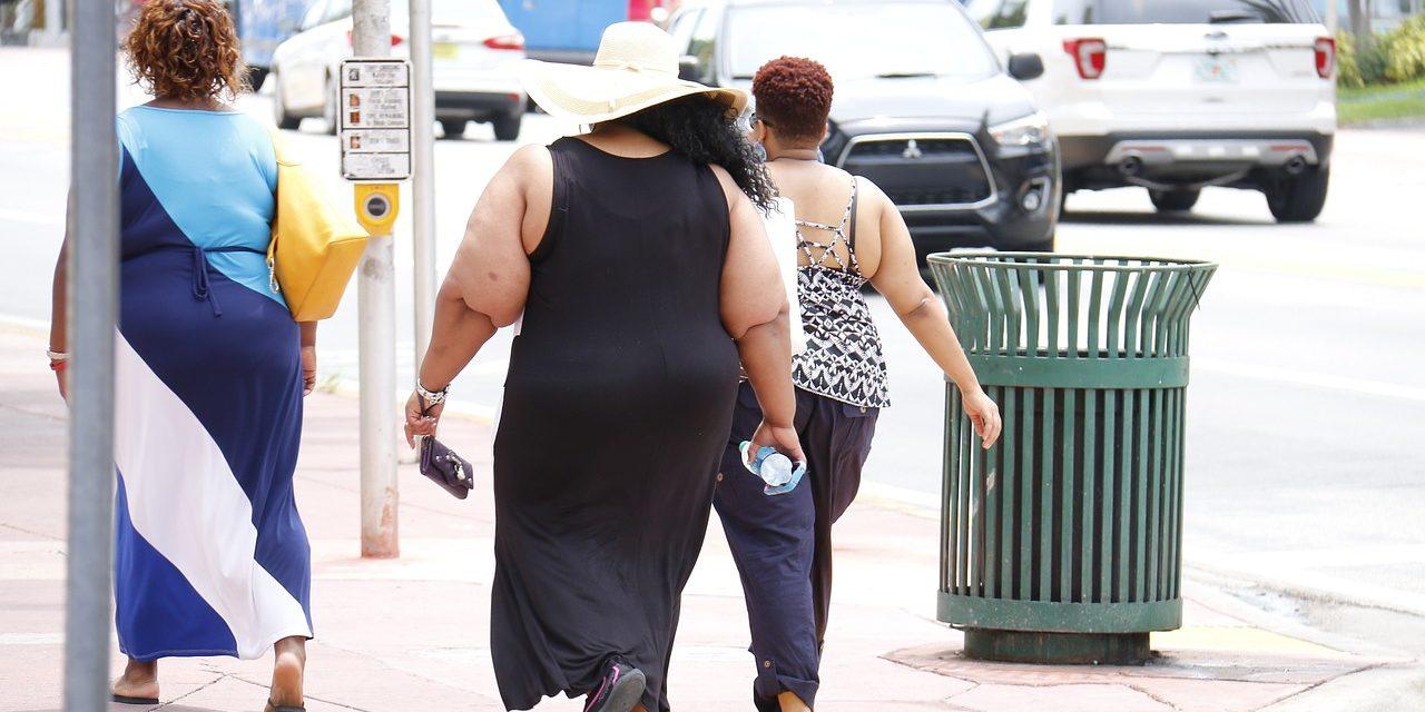 L'obésité, fléau de la société moderne