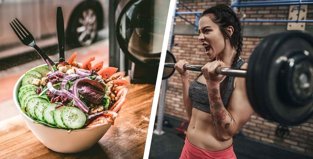 La diététique adaptée à la pratique du crossfit et fitness