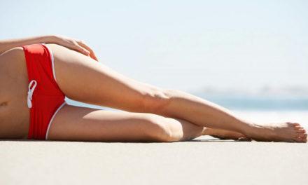 5 sports efficaces pour perdre des cuisses