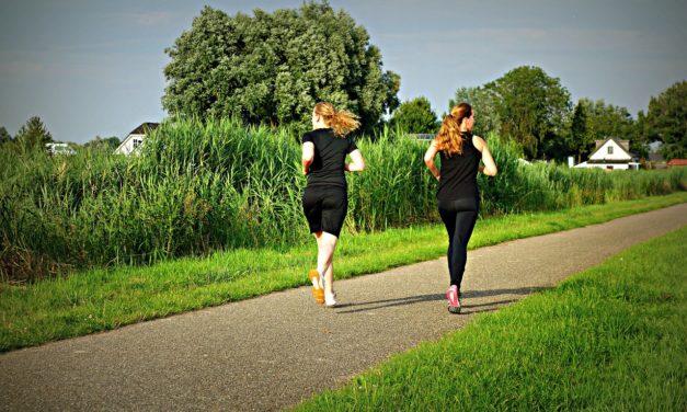 Comment courir pour perdre du poids
