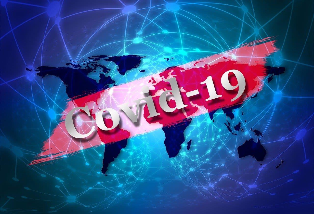 Coronavirus : l'actualité et l'information