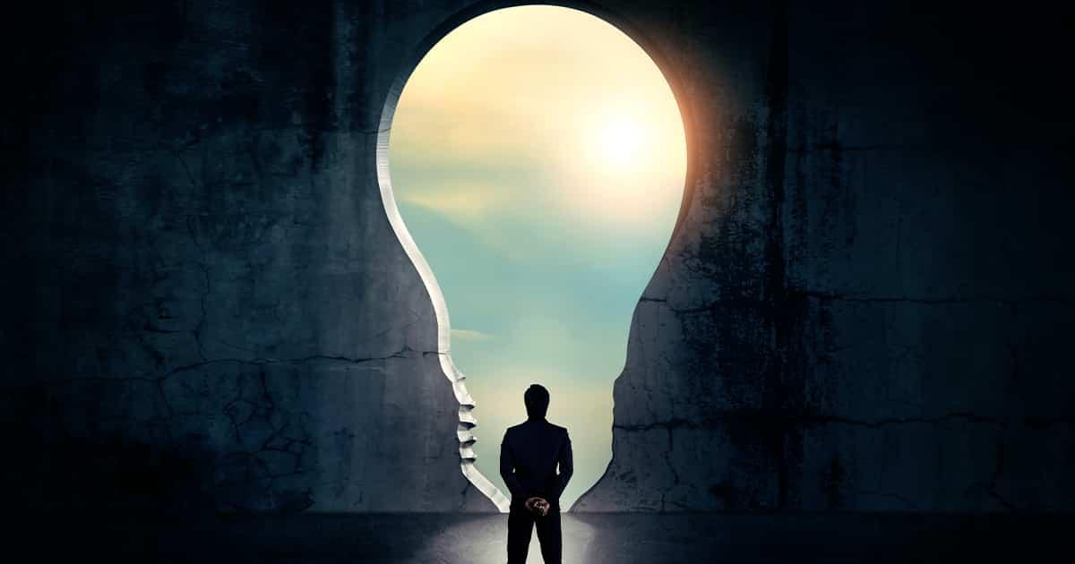 L'importance du developpement personnel sur la santé mentale